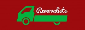 Removalists American Beach - Furniture Removals
